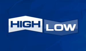 High Low recenze, demo