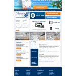 Webová stránka brokera HighSky Brokers a.s.